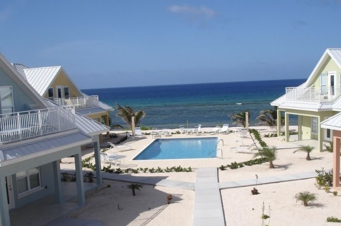 Ocean Paradise Home 3 100003 Beach Front North